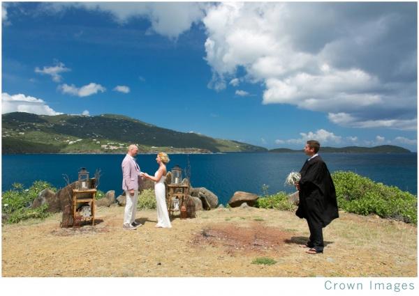 peterborg point wedding