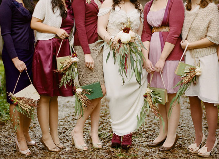 c1908219a50 Is anyone else considering a bouquet alternative  Show us your ideas ...