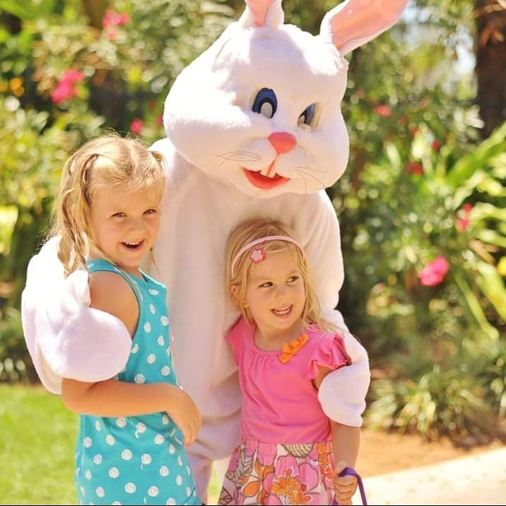 Little throwback to my nuggets when they were short and sweet! Happy Easter everyone