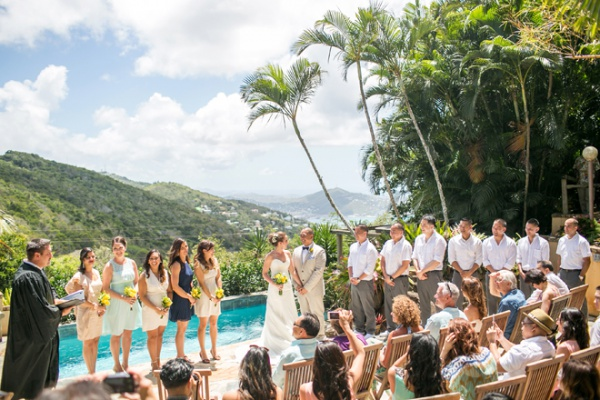 st thomas all inclusive beach wedding packages island