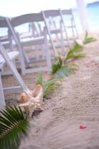 beach aisles