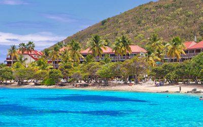 Sapphire Beach Resort & Village