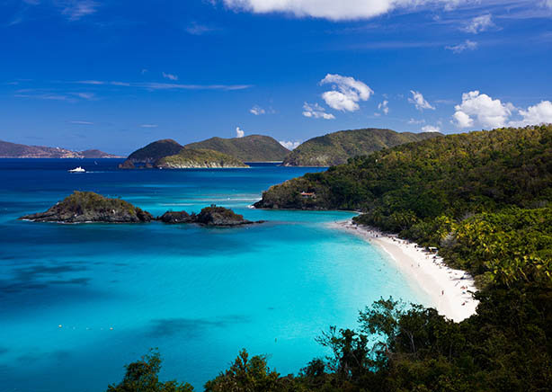 Top 5 Reasons to be Married in St. Thomas, US Virgin Islands