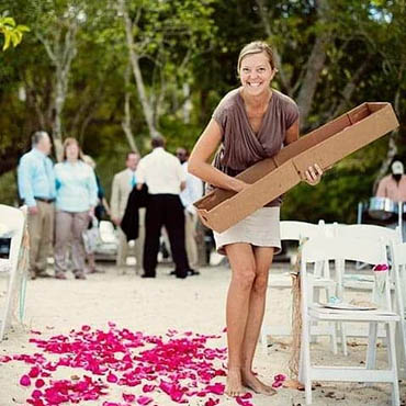 Janelle Scott US Virgin Island Wedding Planner
