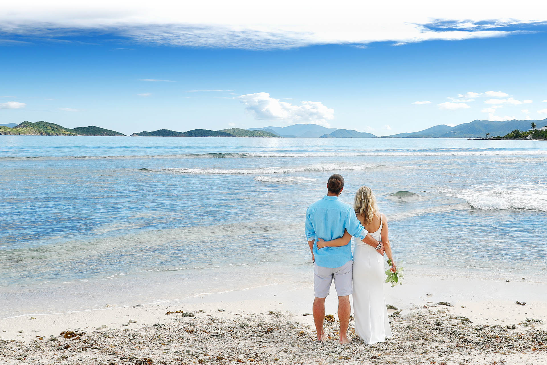 St John Ceremony Packages
