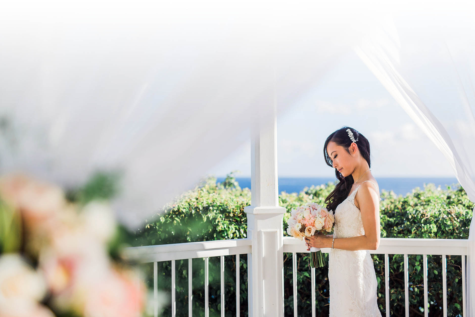 St Thomas Ceremony Packages