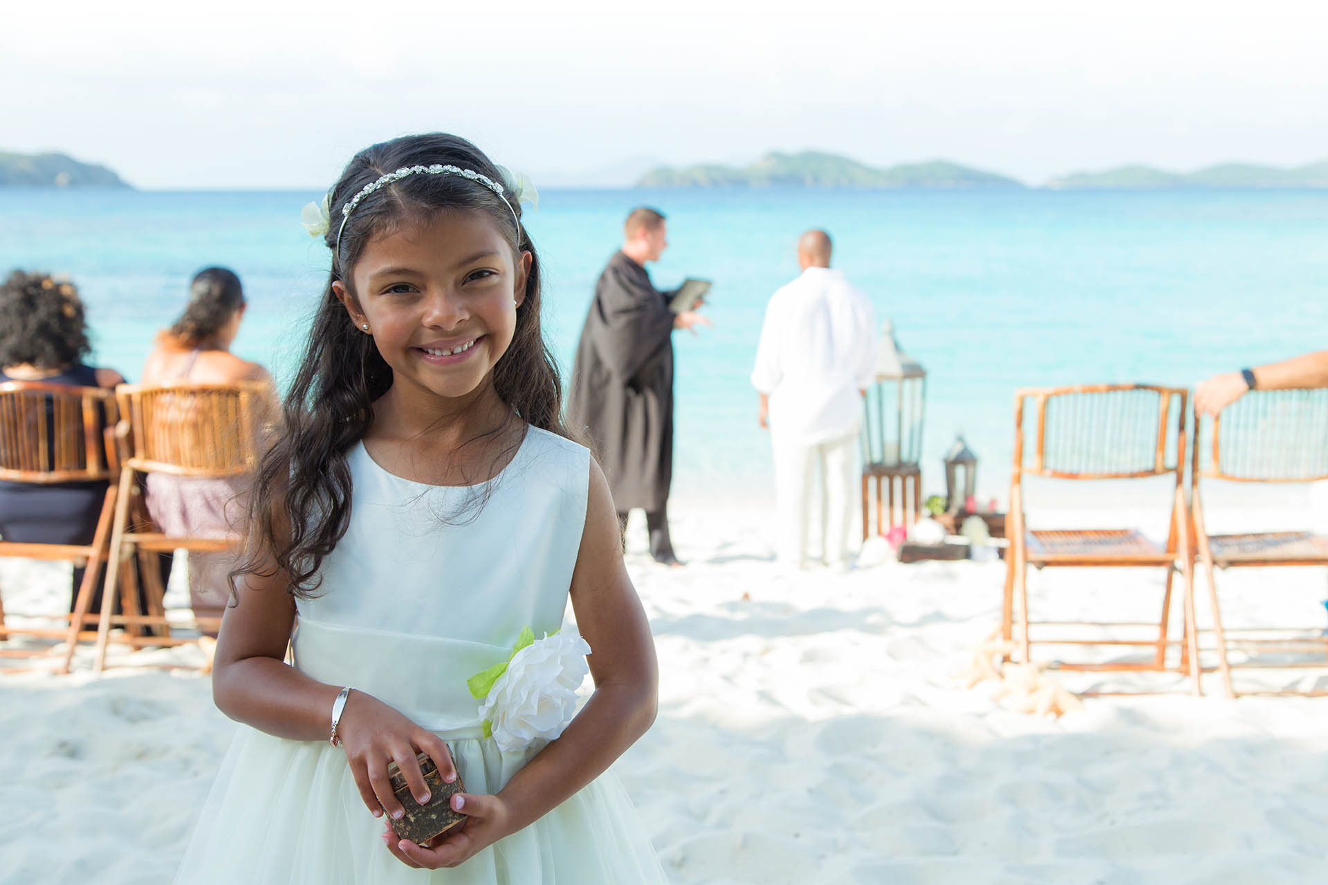 St Thomas Destination Weddings