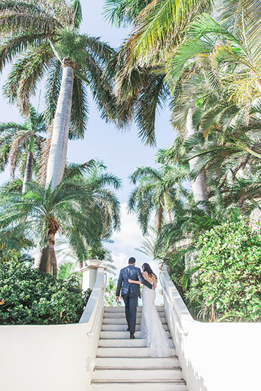 St Thomas Wedding Planner