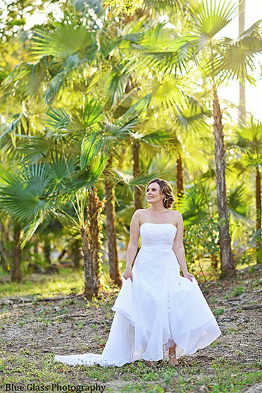 Magen's Bay Wedding Venue