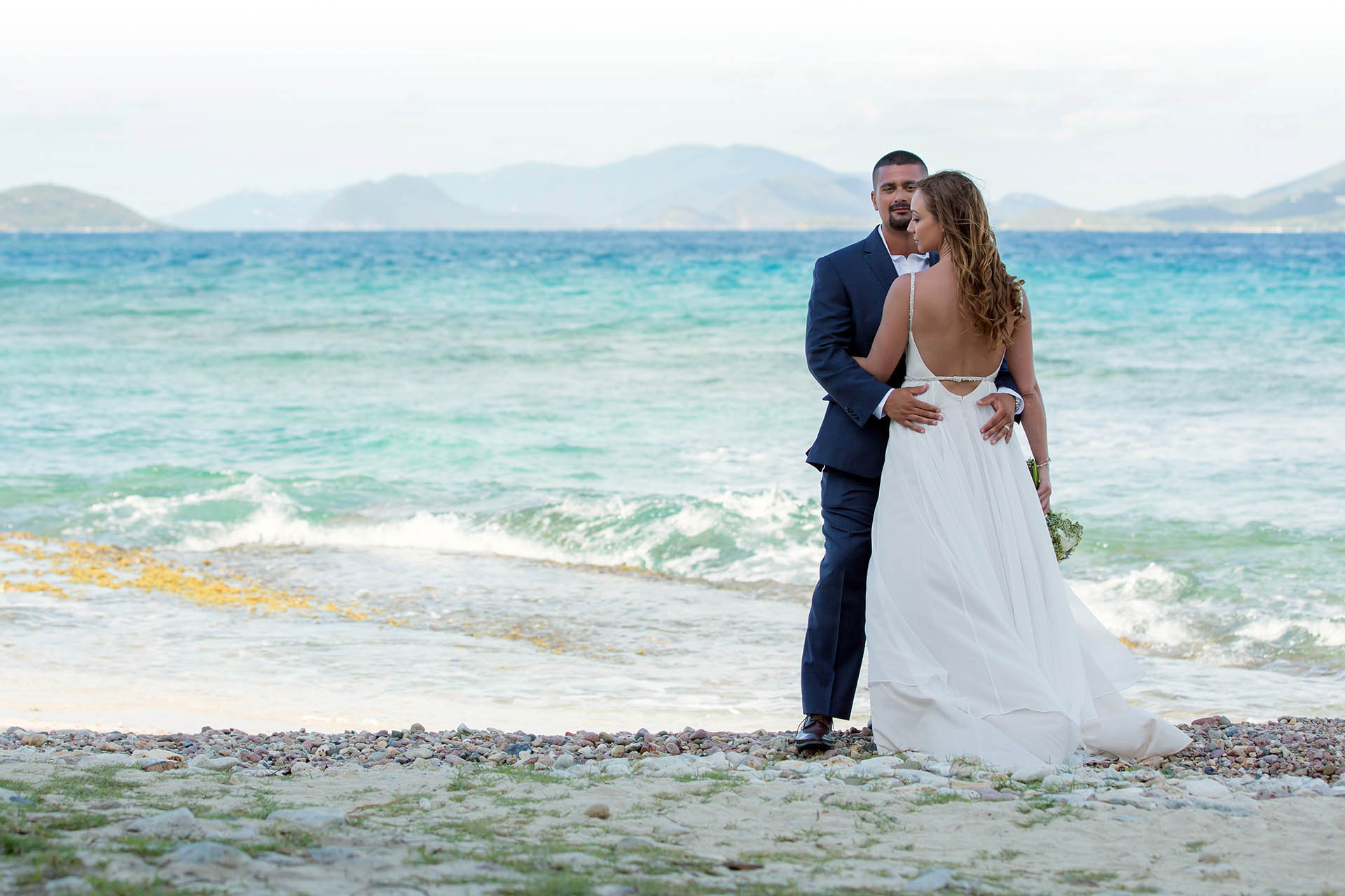 St. Thomas Wedding Locations