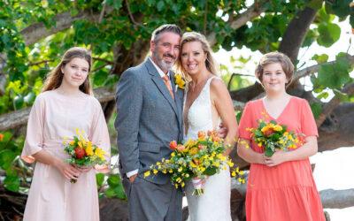 Choosing the Right Destination Wedding Vendors